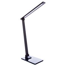 Настольная лампа Arte Lamp Spillo A1116LT-1BK