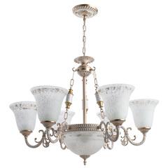 Люстра Arte Lamp Delizia A1032LM-6-3WG