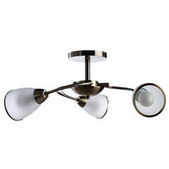 Люстра Arte Lamp Innocente A6056PL-3AB