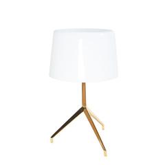 Лампа настольная Lumiere