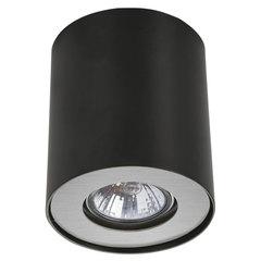 Светильник точечный Arte Lamp Falcon A5633PL-1BK