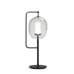 Лампа настольная Lantern Light Black