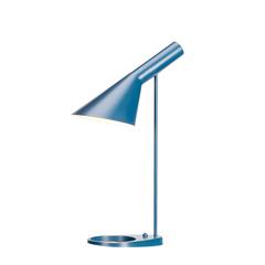 Лампа настольная AJ Blue