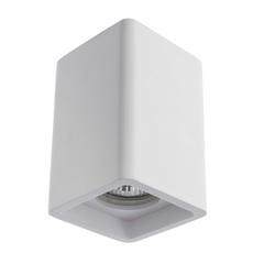 Светильник точечный Arte Lamp Tubo A9261PL-1WH