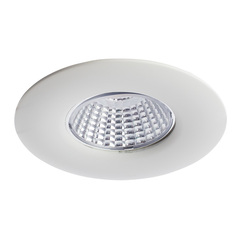 Встраиваемый светильник Arte Lamp Uovo A1425PL-1WH