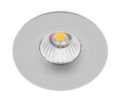 Встраиваемый светильник Arte Lamp Uovo A1427PL-1GY