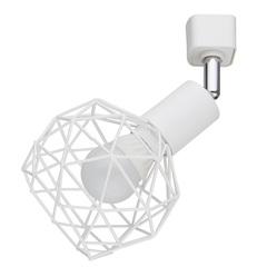 Трековый светильник Arte Lamp Sospiro A6141PL-1WH