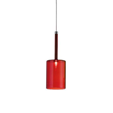 Светильник Spillray B Red