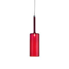 Светильник Spillray C Red