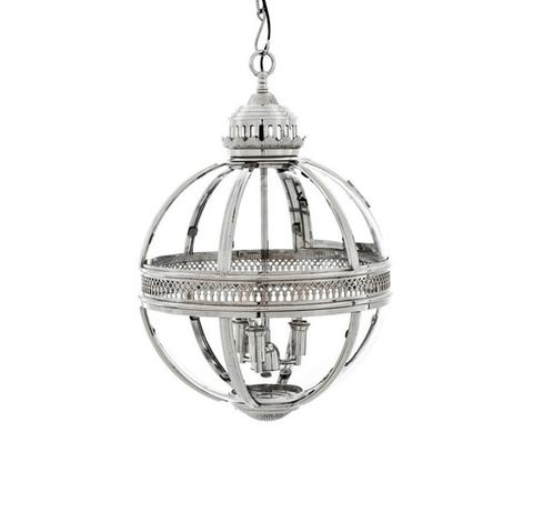 Люстра Lantern Residential Silver