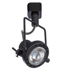 Трековый светильник Arte Lamp Costruttore A4300PL-1BK