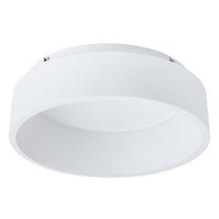 Светильник Arte Lamp Corona A6245PL-1WH