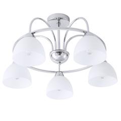 Люстра Arte Lamp Palermo A6057PL-5CC