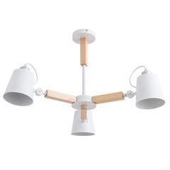Люстра Arte Lamp Oscar A7141PL-3WH