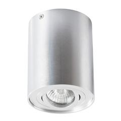 Светильник точечный Arte Lamp Falcon A5644PL-1SI
