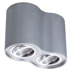 Светильник точечный Arte Lamp Falcon A5644PL-2SI