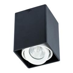 Светильник точечный Arte Lamp Pictor A5655PL-1BK