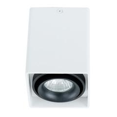 Светильник точечный Arte Lamp Pictor A5655PL-1WH
