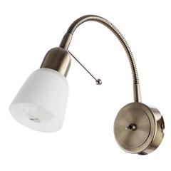 Спот Arte Lamp Lettura A7009AP-1AB