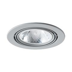 Встраиваемый светильник Arte Lamp Apus A6664PL-1GY