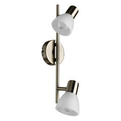 Спот Arte Lamp Parry A5062AP-2AB