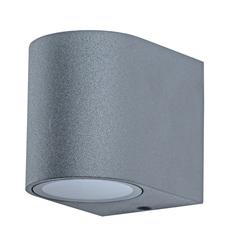 Уличный светильник Arte Lamp Compass A3102AL-1GY