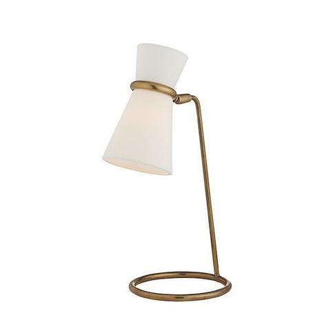Лампа настольная Clarkson