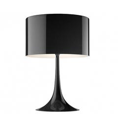 Лампа настольная Spun Light T Black