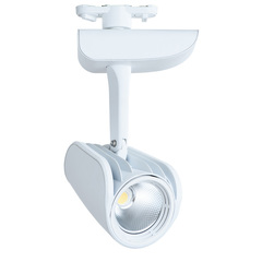Трековый светильник Arte Lamp Lynx A3930PL-1WH