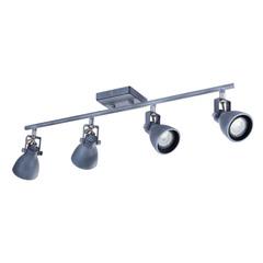 Спот Arte Lamp Gotto A9189PL-4GY