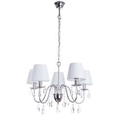 Люстра Arte Lamp Melisa A9123LM-5CC