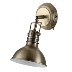 Спот Arte Lamp Mark A1102AP-1AB