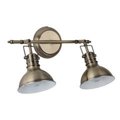 Спот Arte Lamp Mark A1102AP-2AB