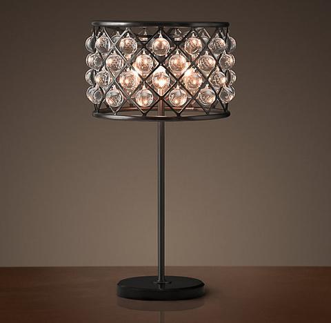 Настольная лампа Spencer