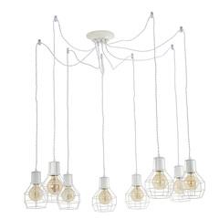 Люстра Arte Lamp Interno A9182SP-8WH