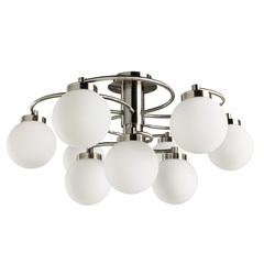 Люстра Arte Lamp Cloud A8170PL-9AB