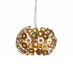 Люстра Dandelion Gold D55