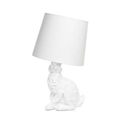 Лампа Rabbit White