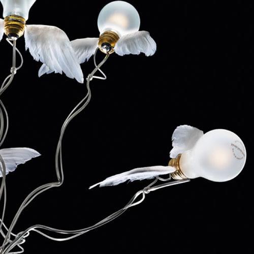 Лампа настольная Birdies'S Busch