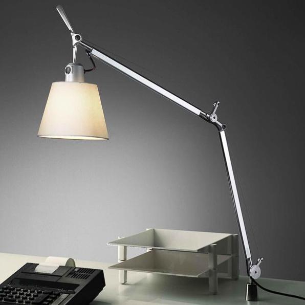 Лампа Tolomeo Basculante Tavolo