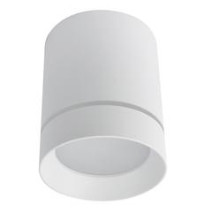 Светильник точечный Arte Lamp Elle A1949PL-1WH