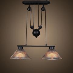 Светильник 9001 2 лампы