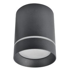 Светильник точечный Arte Lamp Elle A1949PL-1BK