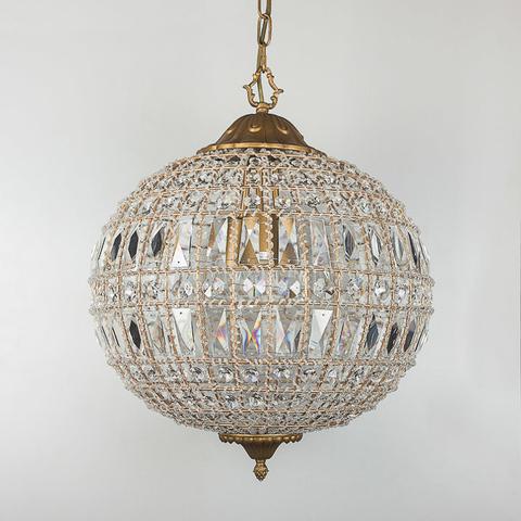 Люстра Kasbah Oval