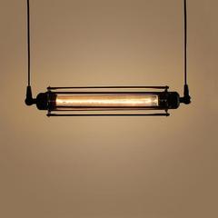 Светильник Industrial Cage 1 лампа