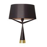 Лампа настольная Axis Black D24