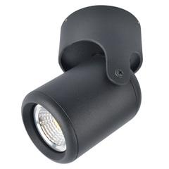 Светильник точечный Arte Lamp Libra A3316PL-1BK