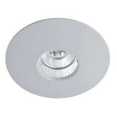 Встраиваемый светильник Arte Lamp Uovo A5438PL-1GY