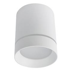 Светильник точечный Arte Lamp Elle A1909PL-1WH