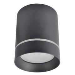 Светильник точечный Arte Lamp Elle A1909PL-1BK